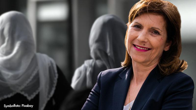 martina jost integrationsgesetz Gesetz für Chancengerechtigkeit und zur Verbesserung der Teilhabe von Migrantinnen und Migranten im Freistaat Sachsen