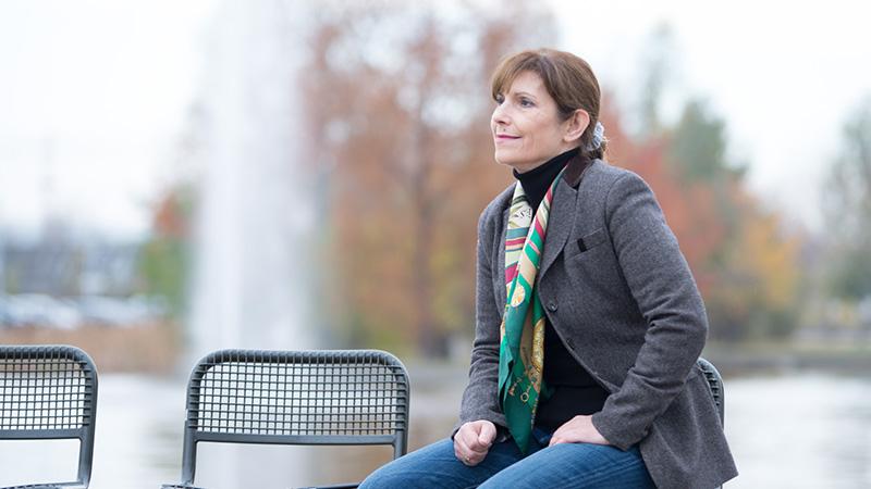Martina Jost Qualität ohne Quote AfD Frauen Feminismus Quote
