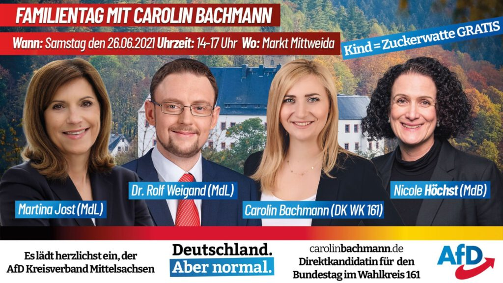 familienfest carolin bachmann rolf weigand nicole höchst qualität ohne quote