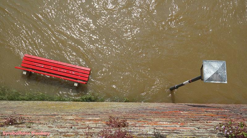 Flutopfer Opfer Flut Rheinland Pfalz Nordrhein Westfalen Sachsen Martina Jost AfD