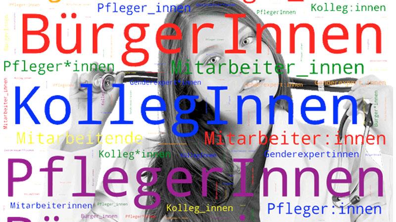 gendersprache gender mainstreaming pflegerin martina jost afd dresden