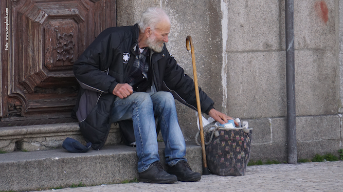 rentner senioren wohnungslose obdachlosigkeit dresden